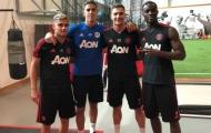 Diogo Dalot sẽ mặc áo số mấy ở Man Utd?