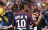 XÁC NHẬN: Neymar chốt tương lai ở PSG