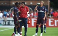 Arsenal và 5 vấn đề cần giải quyết trước mùa giải mới