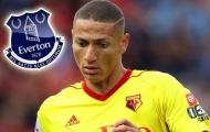 XONG! Everton CHỐT phí 44 triệu bảng cho mục tiêu của MU, kiểm tra y tế vào ngày mai