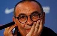 Chelsea sẽ ra sân với đội hình nào trong trận đầu tiên của Sarri?