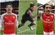 Góc Arsenal: Đấu Liverpool, Pháo thủ có thể trông đợi vào 'đôi cánh tử thần'
