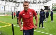 HLV Emery khiến các CĐV Arsenal lo lắng với phát biểu về Ramsey