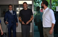 'Đứa con lưu lạc' nói gì ngày trở về Juventus?