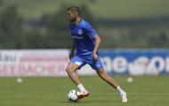 CHÍNH THỨC: Everton chia tay sao Bỉ