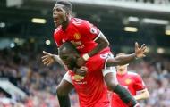 Mourinho CẬP NHẬT lực lượng Man Utd trước trận gặp Leicester