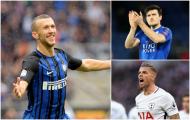 Man Utd đưa ra quyết định cuối cùng về Alderweireld, Maguire và Perisic