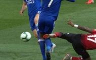 4 điều có thể bạn bỏ lỡ về Man Utd sau trận thắng trước Leicester