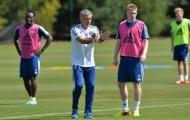 De Bruyne lên tiếng về quãng thời gian khó khăn với Mourinho ở Chelsea