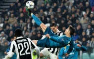 Không ai lớn hơn câu lạc bộ nhưng, Ronaldo 'lớn hơn'... Juventus