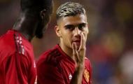 Sao Man Utd 'phớt lờ' cơ hội làm đồng đội với Eden Hazard
