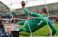Paul Scholes: 'Man United đã... quay trở lại'