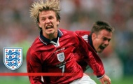 CHÍNH THỨC: David Beckham nhận giải thưởng 'cực chất' từ UEFA