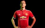 NÓNG: Tân binh Man Utd chính thức tái xuất sân cỏ