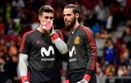 Thấy gì sau thảm bại của Croatia trước Tây Ban Nha?