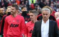 Tại sao những trợ lý mới của Mourinho lại là chìa khoá cho Man Utd?