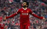Mohamed Salah có thực sự rơi vào khủng hoảng?