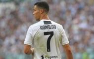 NGHI VẤN: Ronaldo biết trước sẽ hụt giải The Best?