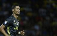 Ronaldo là người bắt đầu, vậy anh nên là kẻ kết thúc!
