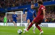 Klopp lý giải quyết định thay Salah bằng Shaqiri