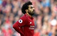 Bạn đã biết Mohamed Salah chơi tệ thế nào chưa?