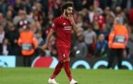 Đây! Vấn đề lớn nhất của Klopp với Salah tại Liverpool