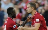 Chọn Keita, Klopp nói lời khiến đội trưởng Liverpool đau lòng