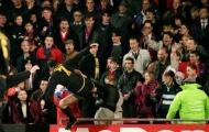 Sẽ thế nào nếu King Eric đang chơi cho Man Utd?