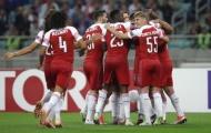 Fan Arsenal chỉ ra cầu thủ chơi tệ nhất trận Qarabag