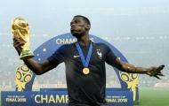Sau tất cả, Pogba đã nói về khó khăn tại Man Utd