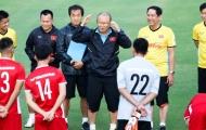 'HLV Park Hang-seo có hay, nhưng may mắn nhiều hơn'