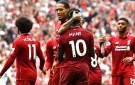 Đây! 2 vấn đề Liverpool cần giải quyết sau quãng nghỉ quốc tế