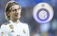 Nóng: Inter Milan sẽ có được Modric với một điều kiện