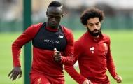 Chấn thương của Mane và Salah sẽ giúp Liverpool có được điều này