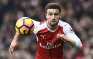 Tiết lộ 'sốc' của Mustafi chỉ rõ lý do Emery đến Arsenal