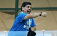 Sốc! Maradona sẽ vĩnh viễn mất đi khả năng chơi bóng