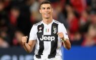 Ronaldo ghi bàn, Juve có 3 điểm nhưng Empoli và Serie A thắng lớn!