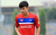 Đã rõ 5 cầu thủ bị loại khỏi danh sách dự AFF Cup 2018