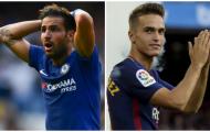 Nóng! Milan lên kế hoạch rút ruột Chelsea và Barca vào tháng Giêng