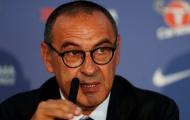 Sarri tuyên bố về mục tiêu lớn nhất của Chelsea ở mùa giải năm nay