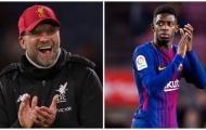 Xong! Klopp xác nhận kế hoạch chuyển nhượng của Liverpool