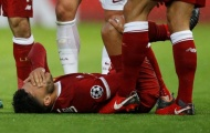 'NHM Arsenal luôn dè bỉu khi tôi chấn thương'
