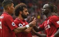 'Arsenal có thể chặn đường tấn công của Liverpool nhờ cặp đôi đó'