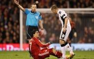 'Tôi yêu Suarez nhưng mọi thứ đã tan biến vì một tình huống trên sân'