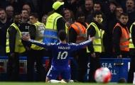 Hazard nhận thông điệp từ Ranieri sau cuộc 'tẩu thoát' ngoạn mục khỏi Spurs