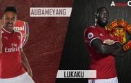 NHM Man Utd theo dõi Aubameyang và đều có chung một nhận định