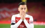 Con số thống kê chỉ ra điểm yếu của Arsenal tại Premier League