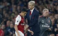 Wenger 'ngạc nhiên' vì Mourinho quyết chiêu mộ Sanchez cho Man Utd