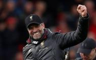 Klopp tiết lộ một sự thay đổi khiến Liverpool trở thành ứng viên vô địch
