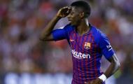 Sao Barca bị kiện, buộc phải trả hơn 20 ngàn euro vì... bùng tiền thuê nhà